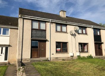 Thumbnail 3 bed terraced house for sale in Kirkside, Alness
