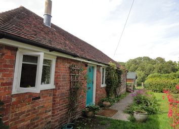 Thumbnail 2 bed detached house to rent in Golford Road, Benenden, Cranbrook