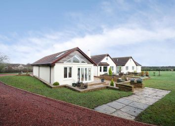 Thumbnail 6 bed detached house for sale in Hens Nest Road, East Whitburn, West Lothian