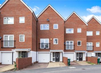 4 bed terraced house for sale in Victory Close, Staines-Upon-Thames, Surrey TW19