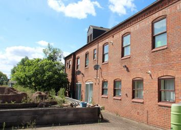 Thumbnail 1 bed flat to rent in Brent Court, Boxworth End, Swavesey