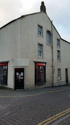 Thumbnail 1 bed flat to rent in Upperjane Street, Workington
