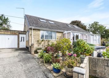 Thumbnail Detached bungalow for sale in Manor Close, Bradford Abbas, Sherborne
