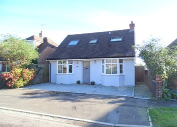 Thumbnail 3 bed detached house for sale in Armadale Road, Chichester