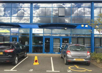 Thumbnail Office to let in Ground Floor 2A Midshires Business Park, Smeaton Close, Aylesbury, Buckinghamshire