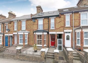 Thumbnail 4 bed terraced house for sale in Whitstable Road, Faversham