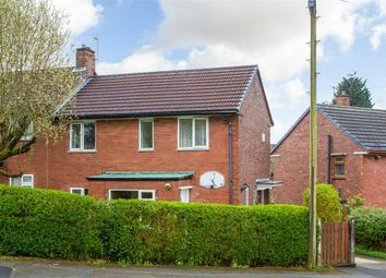 Thumbnail 3 bed semi-detached house for sale in Singleton Avenue, Horwich, Bolton