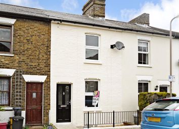 Thumbnail 2 bedroom terraced house for sale in Waterloo Road, Brentwood, Essex
