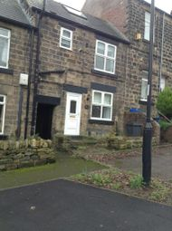 Thumbnail 2 bed terraced house to rent in Glossop Row, Oughtibridge, Sheffield
