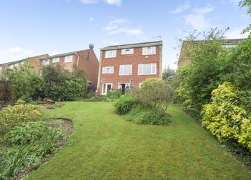 Thumbnail 4 bed detached house for sale in Kingsley Crescent, High Wycombe
