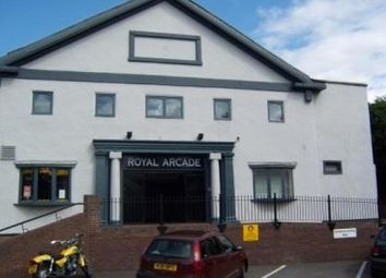Thumbnail 2 bed flat to rent in The Royal Arcade, Chester Road, Neston