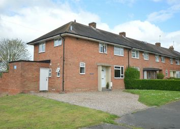 Thumbnail 3 bed end terrace house for sale in Alspath Road, Meriden, West Midlands