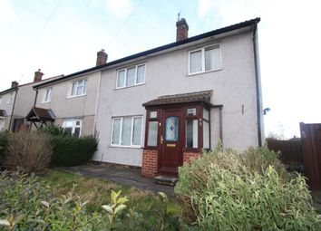 Thumbnail 3 bed semi-detached house for sale in Wilson Road, Prescot