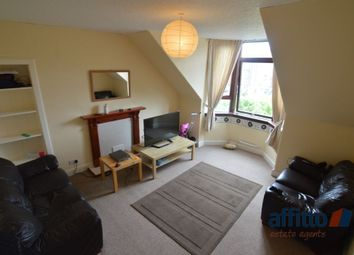 Thumbnail 1 bed flat to rent in Brucefield Avenue, Dunfermline