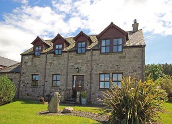 Thumbnail 4 bedroom detached house for sale in Lynedoch House, Balcraig, Scone, Perth
