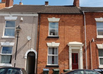 Thumbnail 5 bedroom terraced house to rent in Norfolk Street Room 3, Coventry