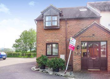 Thumbnail 1 bedroom flat for sale in Railton Jones Close, Stoke Gifford, Bristol