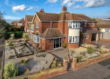 London Road, Ramsgate CT11. 4 bed detached house for sale
