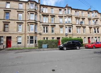 Thumbnail 1 bed flat for sale in Annette Street, Govanhill, Glasgow