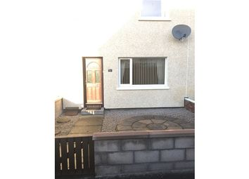 Thumbnail 3 bed terraced house to rent in Threewells Drive, Forfar
