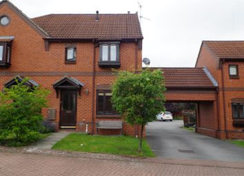 Thumbnail 3 bed semi-detached house for sale in Station Drive, Ripon