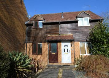 Thumbnail 2 bed terraced house to rent in Myton Walk, Theale, Reading