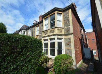 Thumbnail 2 bedroom flat to rent in Cranbrook Road, Redland, Bristol