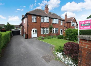 3 bed semi-detached house for sale in Holmsley Lane, Woodlesford, Leeds LS26