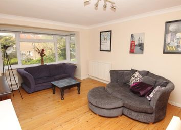 Thumbnail 2 bed flat to rent in Surrenden Road, Brighton