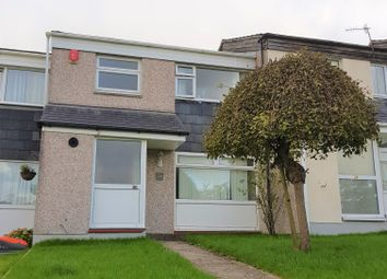 Thumbnail 3 bed terraced house to rent in Kneele Gardens, Hartley