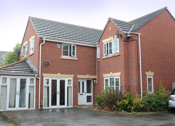 Thumbnail 5 bed detached house for sale in Papillon Drive, Aintree, Liverpool