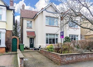 Thumbnail 3 bed semi-detached house for sale in Eaglesfield Road, Shooters Hill