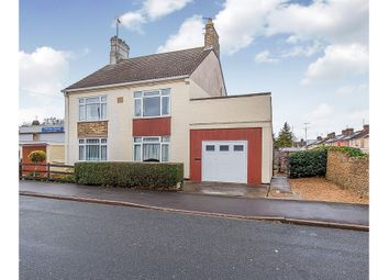 Thumbnail 3 bed semi-detached house for sale in Paston Lane, Peterborough