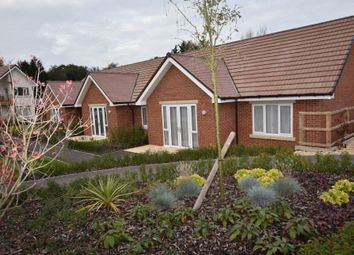 Thumbnail 1 bed bungalow for sale in 3 Lavender Mews, Charters Village, East Grinstead, West Sussex