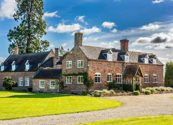 Thumbnail 6 bed detached house for sale in Longdon Heath, Upton-Upon-Severn, Worcester