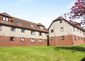 Thumbnail 1 bed flat for sale in The Old Dairy, Higher Compton, Plymouth