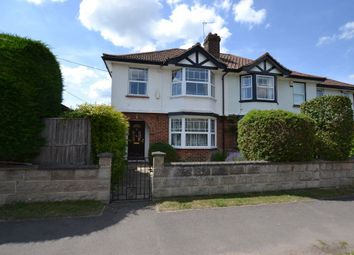 Thumbnail 3 bed property to rent in Hagbourne Road, Didcot