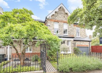 6 bed detached house for sale in Leinster Avenue, East Sheen, London SW14