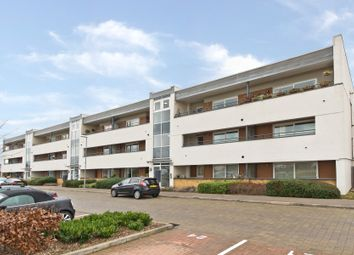 Thumbnail 2 bed flat for sale in Briers House, Meadowview Road, Raynes Park