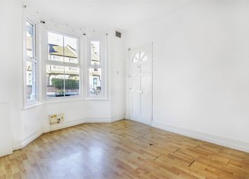 Thumbnail 1 bedroom flat for sale in Cazenove Road, Walthamstow, London