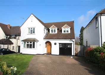 Thumbnail 4 bedroom detached house for sale in Lynwood Grove, Orpington, Kent