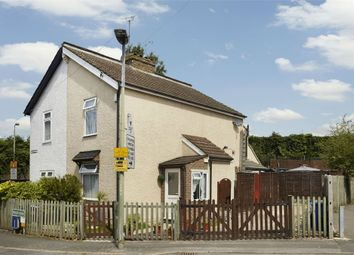 Thumbnail 2 bed semi-detached house for sale in Waldo Road, Bromley, Kent