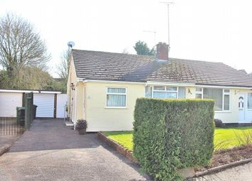 Thumbnail 2 bed semi-detached house for sale in Chelmer Drive, Dunmow