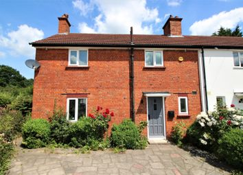 Thumbnail 3 bed semi-detached house for sale in Mynns Close, Epsom