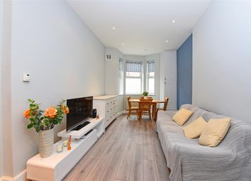 Thumbnail 1 bed flat to rent in Monck's Row, West Hill Road, London