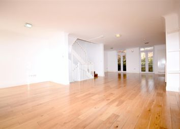 Thumbnail 4 bedroom detached house to rent in Hawtrey Road, London