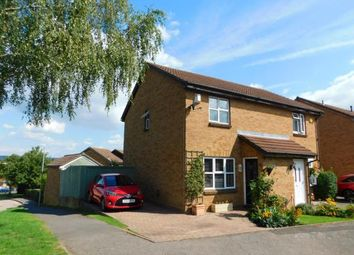 3 bed semi-detached house for sale in Monkdown, Downswood, Maidstone, Kent ME15