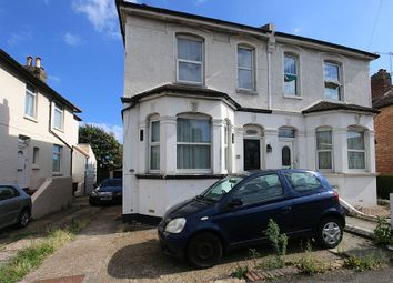 Thumbnail 3 bed semi-detached house for sale in 191, Bexhill Road, St. Leonards-On-Sea, East Sussex
