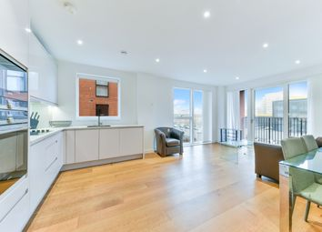 Thumbnail 2 bed flat for sale in Serenity House, Colindale Gardens, Colindale