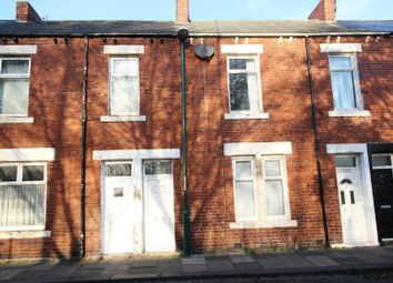 2 bed flat for sale in Harold Street, Jarrow, Tyne And Wear NE32